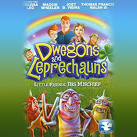 Dwegons & Leprechauns (DVD)