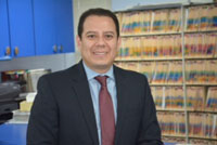 Dr. Aguilar, Child Healthcare Provider