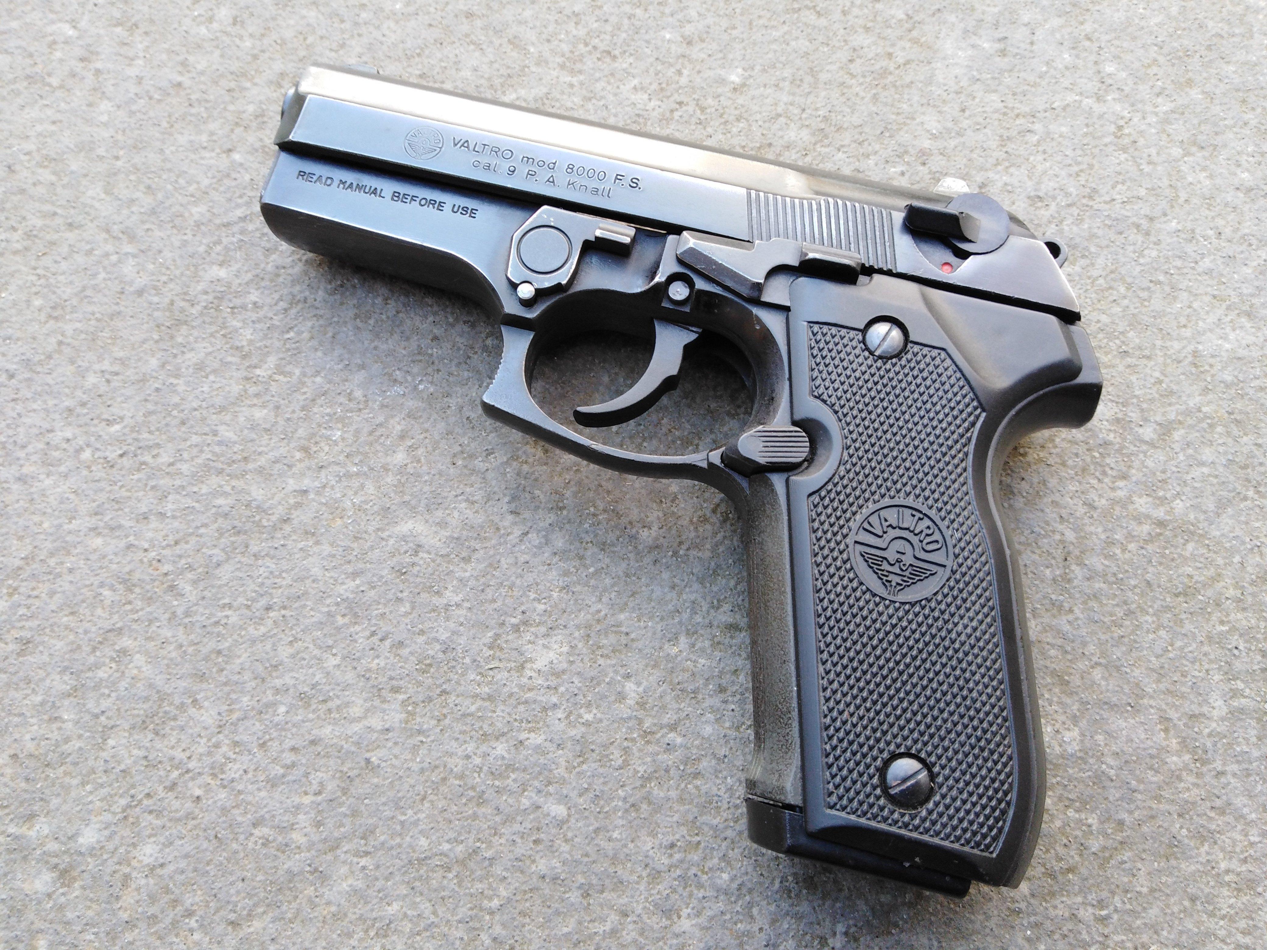 Valtro Beretta 8000fs 9mm