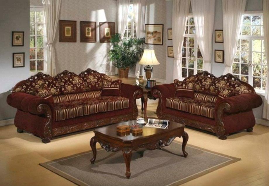 Imelda Sofa Set