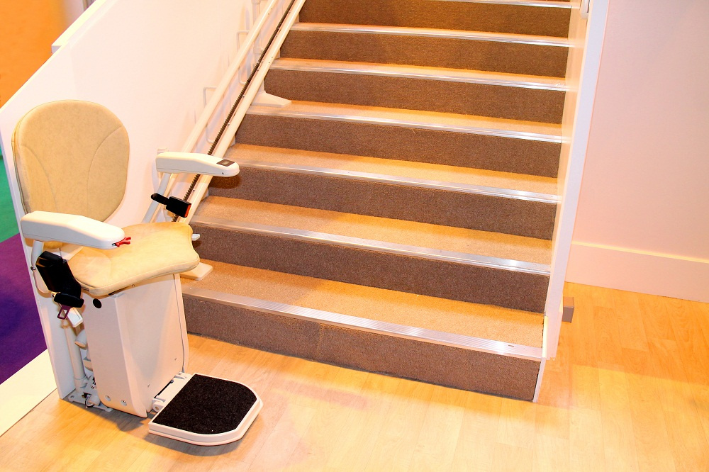 Professional Stairlift Installer New Orleans, LA