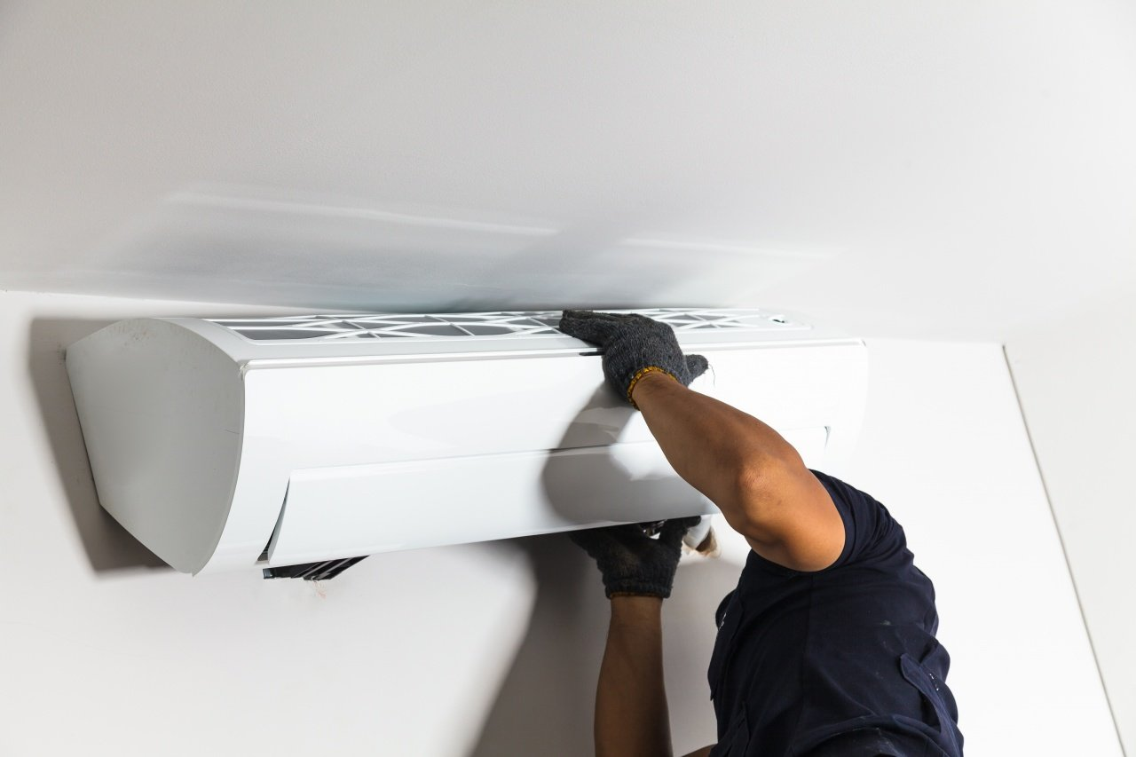 air conditioning installation villa rica