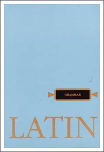 Henle latin grammar||||