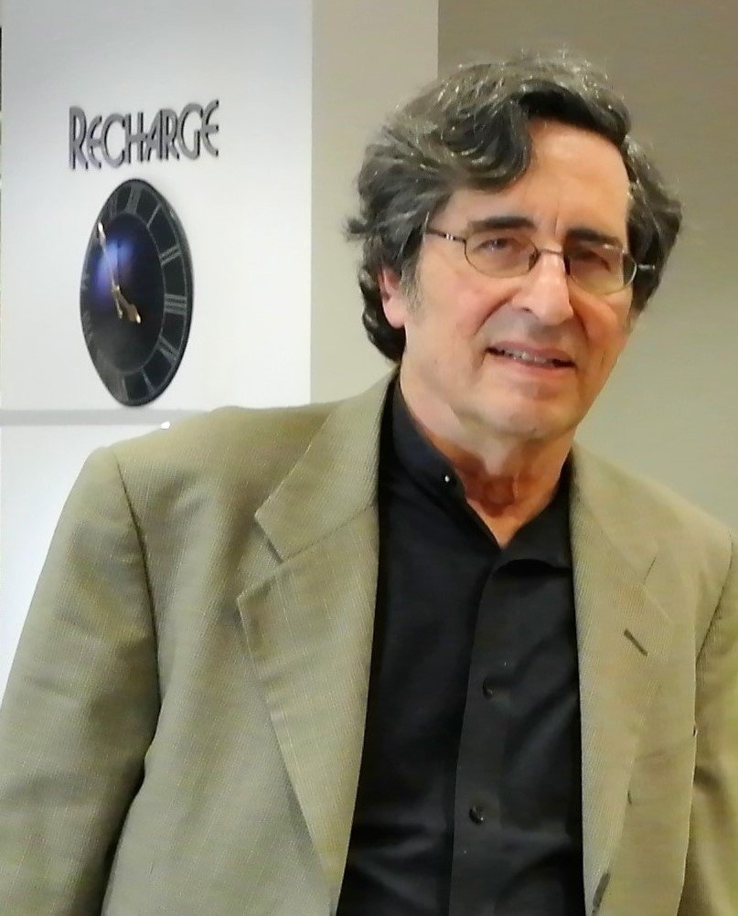 Attorney Michael Chatzky