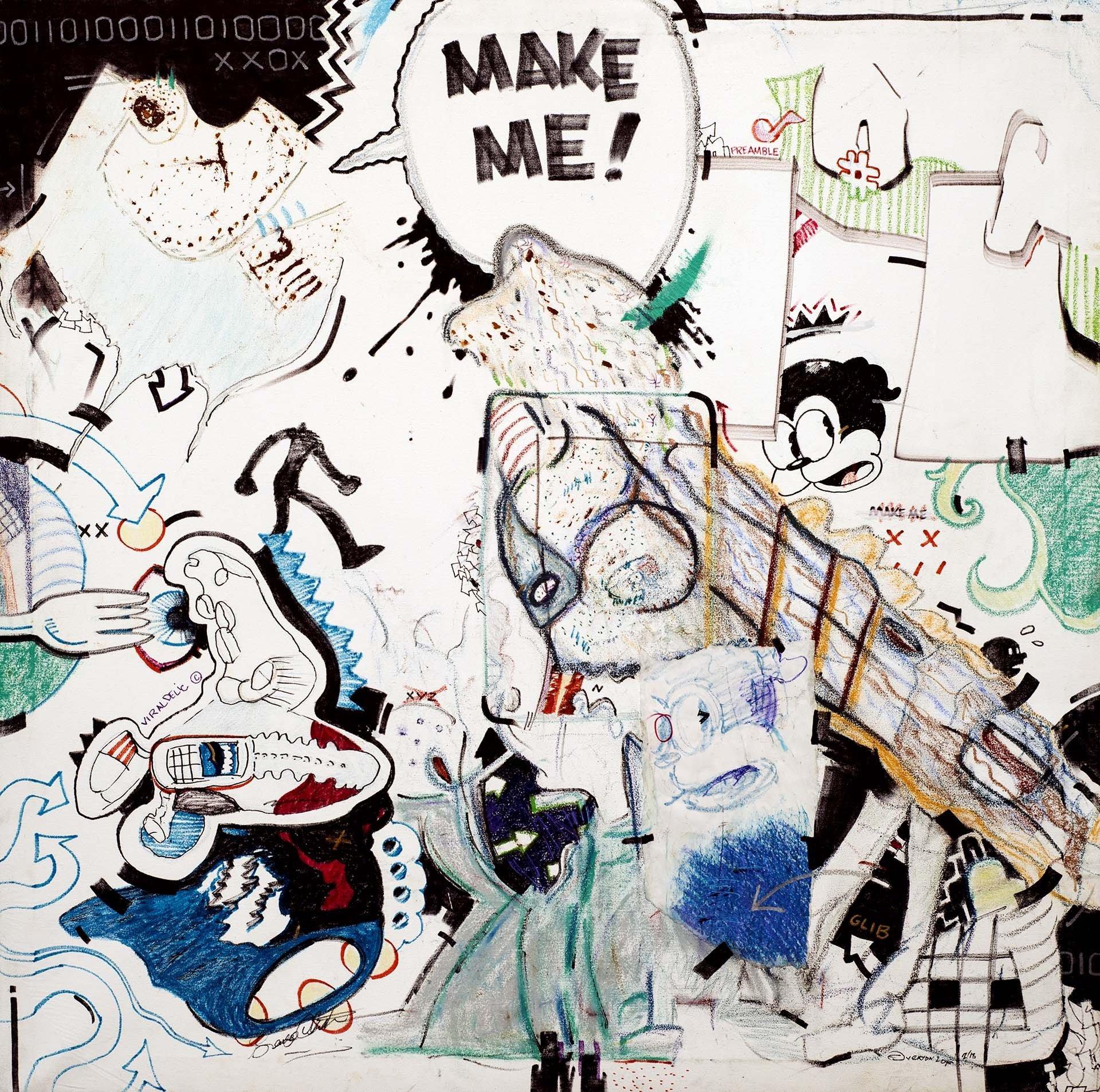 Make Me!