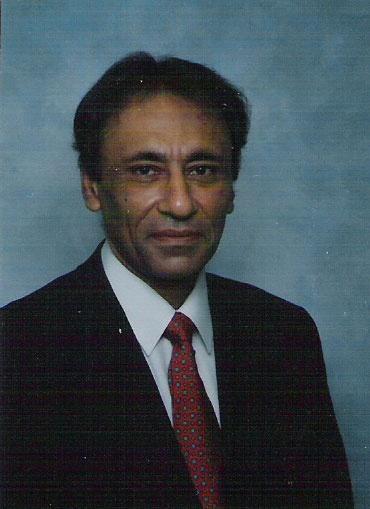 Mobin Chaudhri