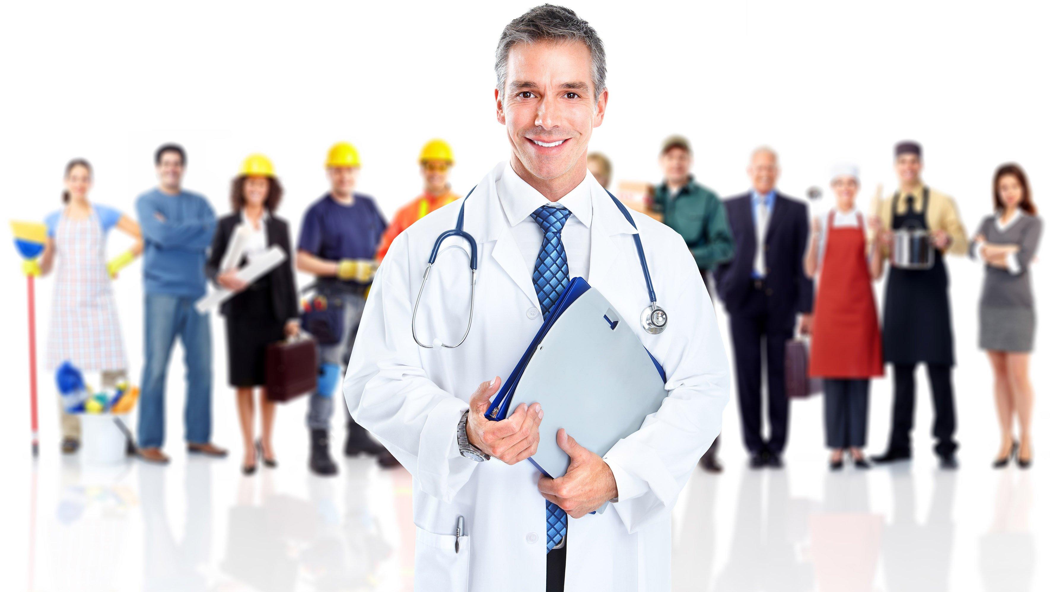 Servicios preventivos de seguridad y salud