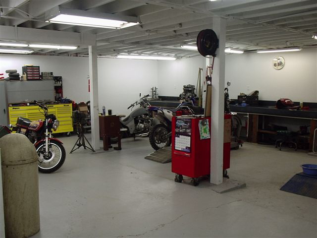 Savage Motosports LLC