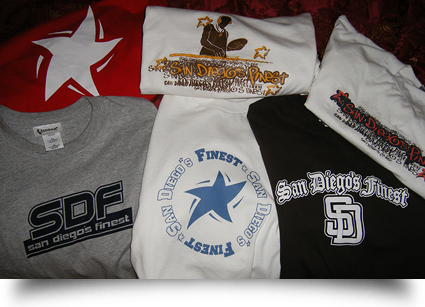 The sdf collection||||