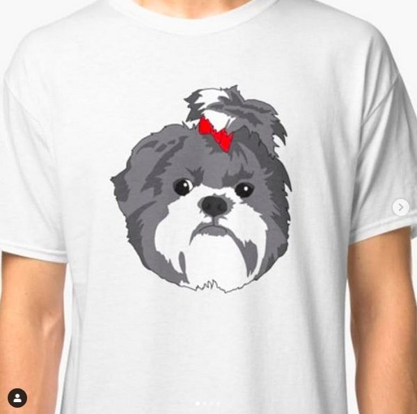 Custom Pet T-shirt