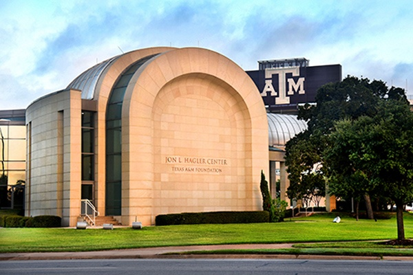 TX A&M Foundation Headquarters
