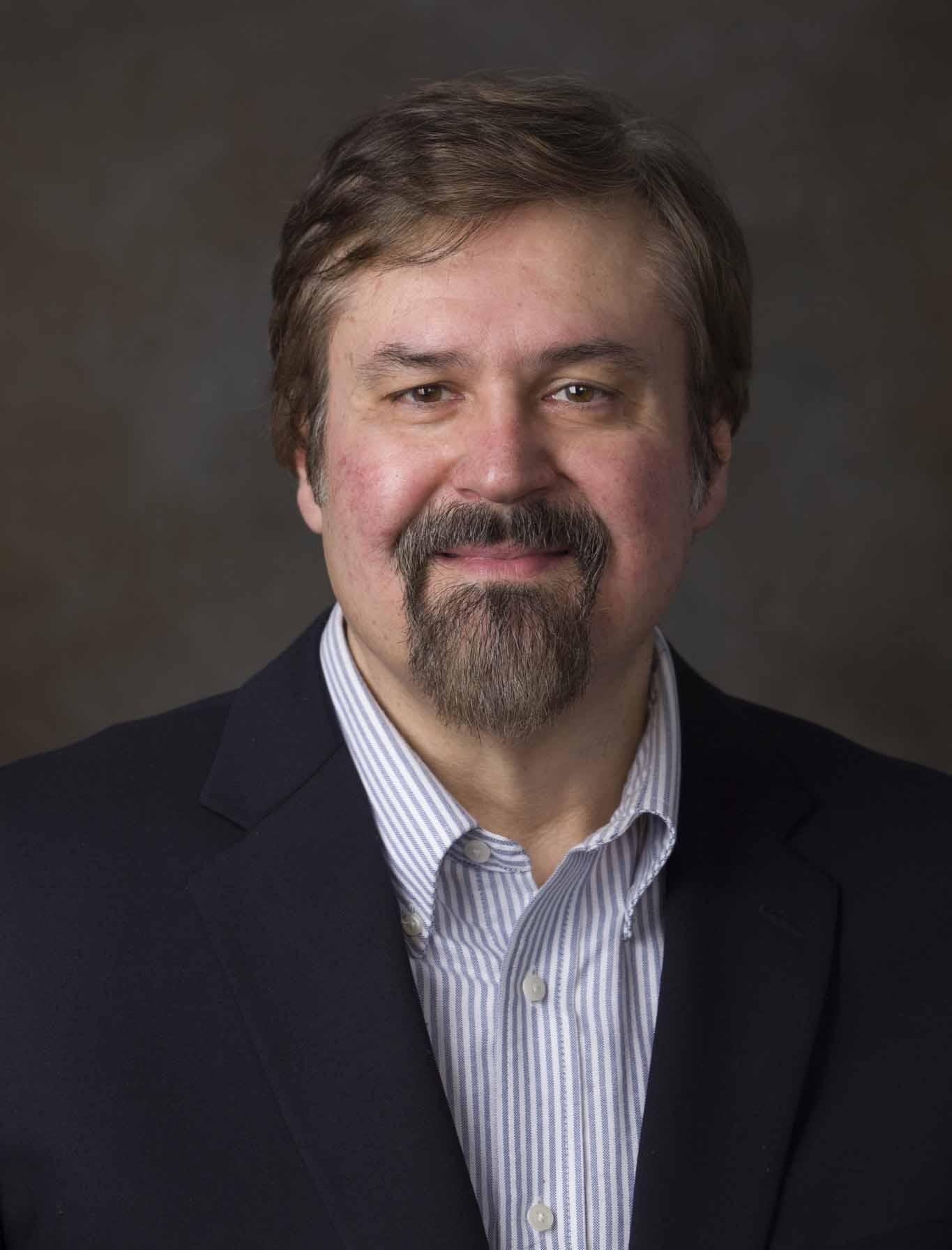 Dr. Jacob Tebes