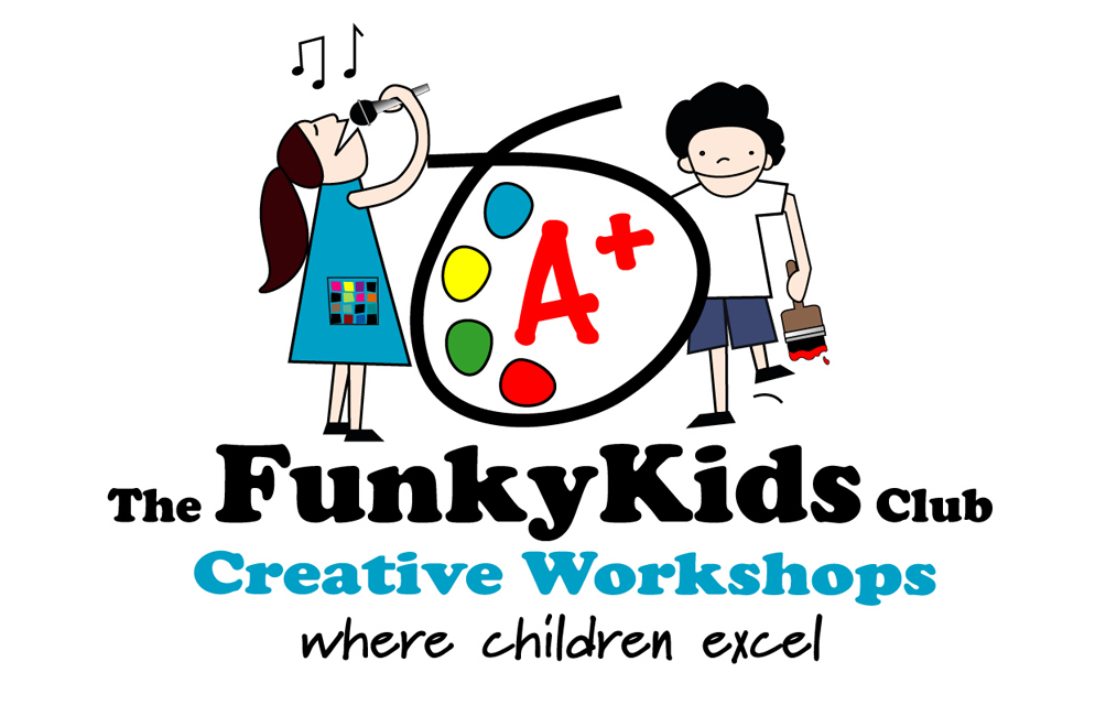 The FunkyKids Club - The FunkyKids Club Creative Workshop