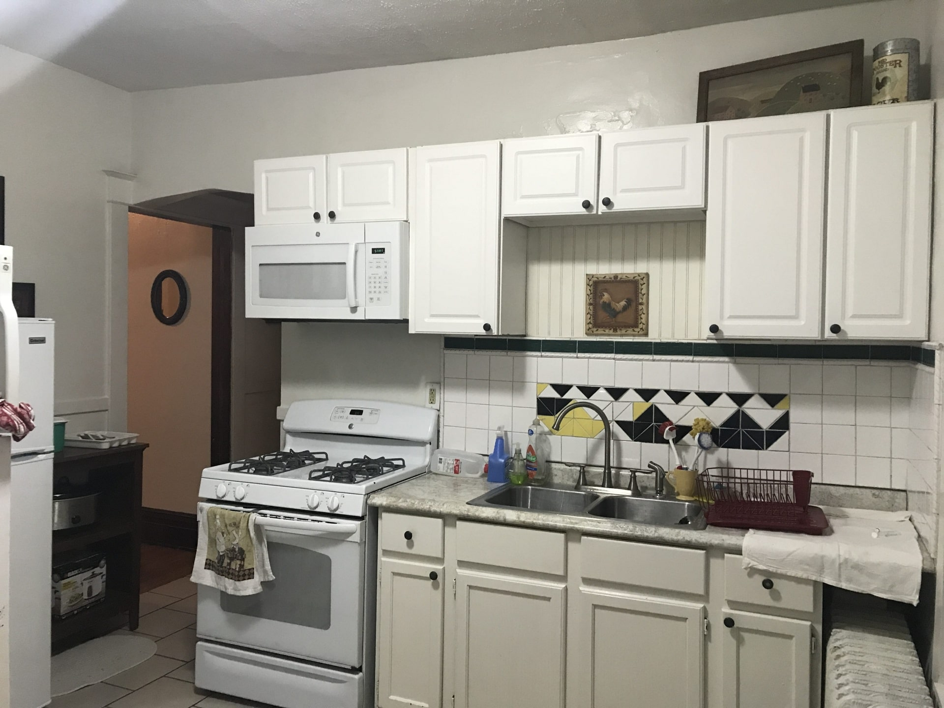 The Beech House Kitchen