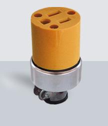 U443-S Receptáculo para Clavija Industrial