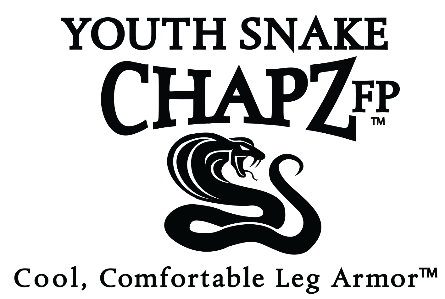 Youth Snake Chapz™ - Full Protection