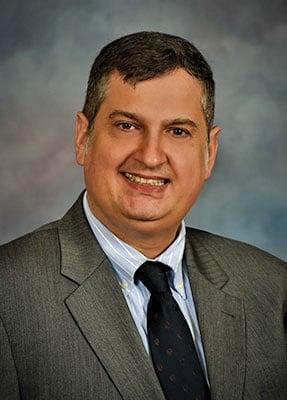 Frank E. Esphol – Senior Attorney