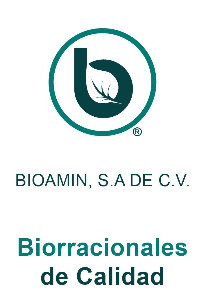 BIOAMIN, S.A. DE C.V.