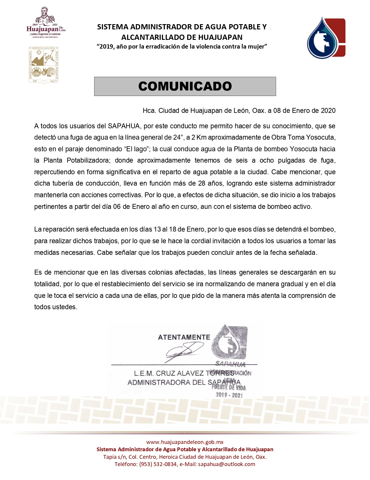https://0201.nccdn.net/4_2/000/000/038/2d3/comunicado-fuga-lago-yosocuta_page-0001-1275x1650.jpg