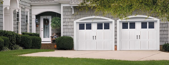 Independent Garage Door Dealer
