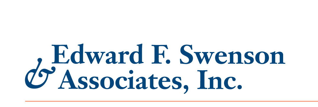 EDWARD F SWENSON & ASSOCIATES, INC.