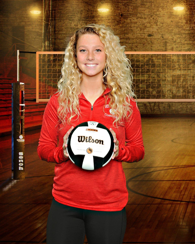 Emily Boyd - 16s Coach