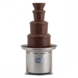 Chocolate Fountain  $50/day or weekend