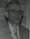 No. 15 Donnell Balmert 1973-1974
