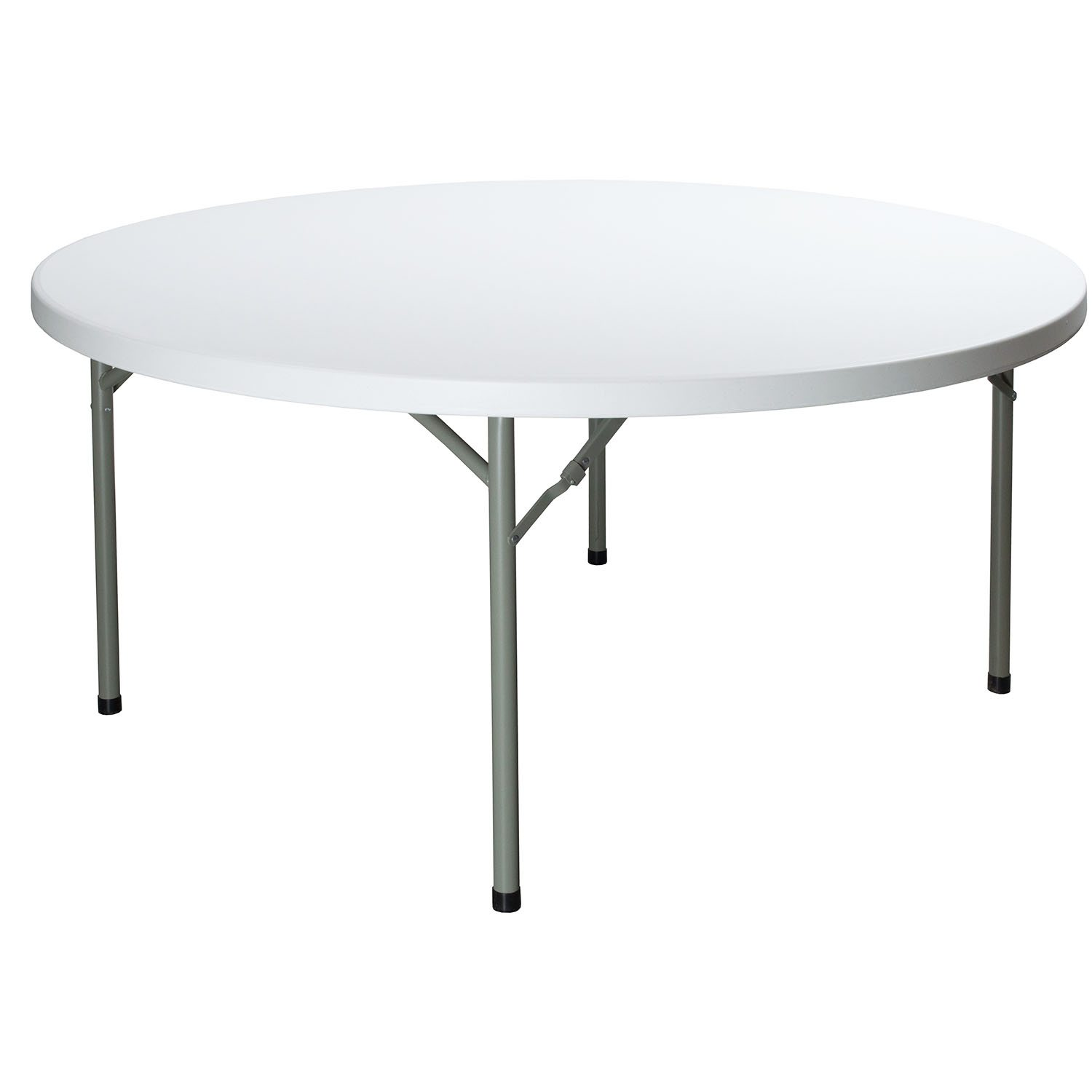 "60"" Round Table $8/day or weekend 10+ $7/ea"