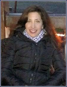 Helene Schneider - MA, MFT