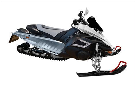 Snowmobile||||