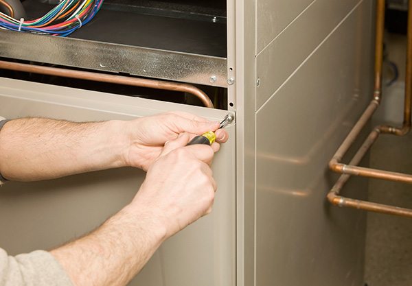 Furnace Replacement & Service