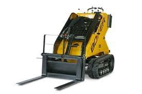 Compact Pallet Forks $10/day $30/day
