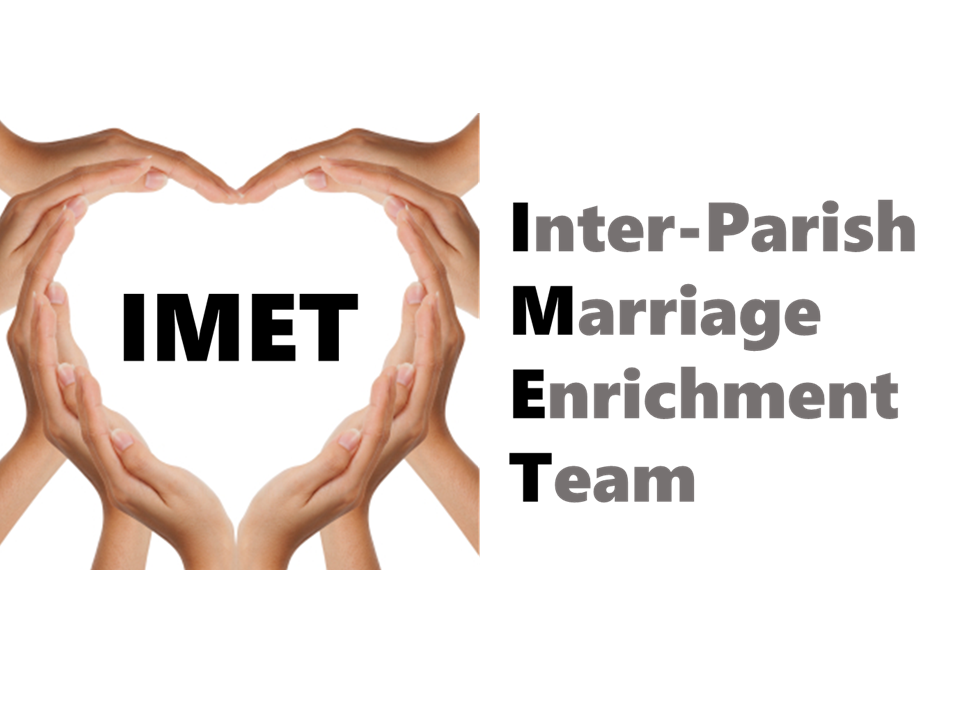 IMET Inter-Parish Marriage Enrichment Team