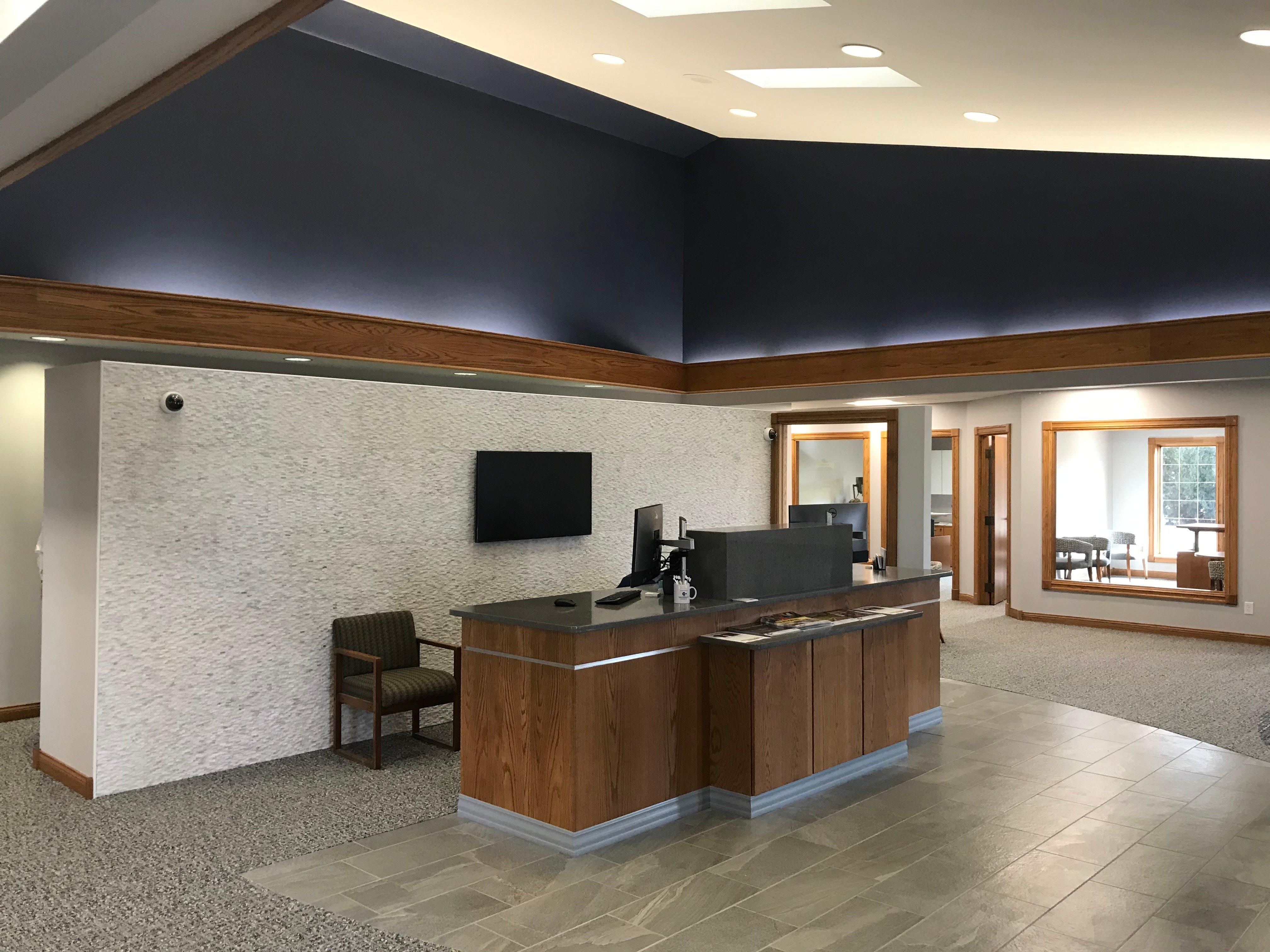 First National Bank  Johnson, KS