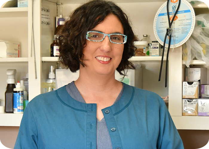 Dr. Heather Dean, DVM