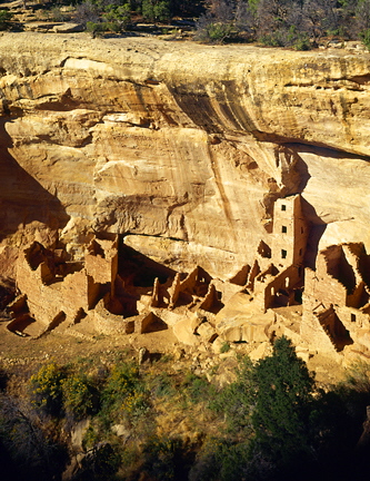 Tower House, Mesa Verde
