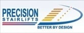 Precision Stairlifts | Logo