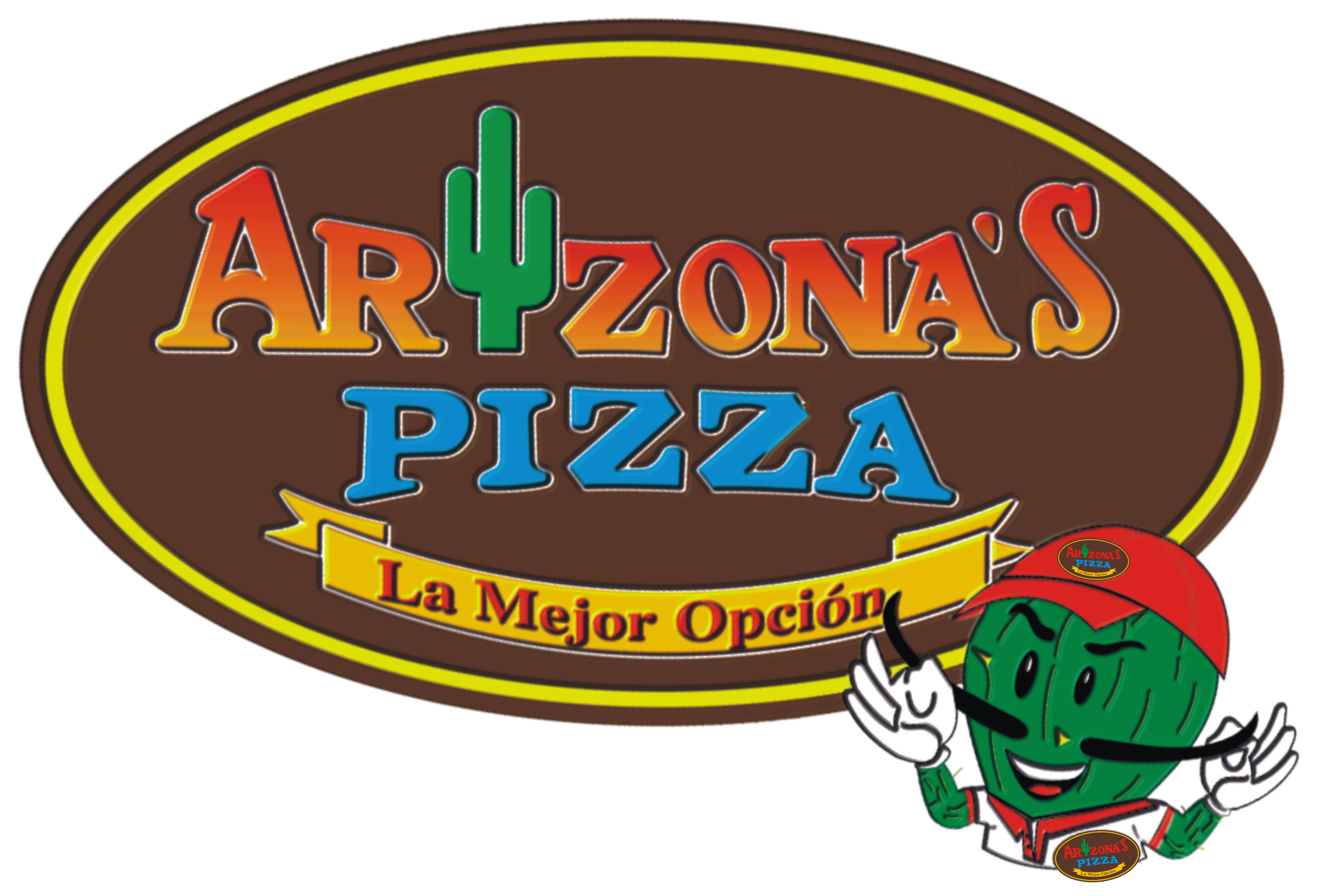 Venta de Pizzas - Arizona's Pizza - Durango