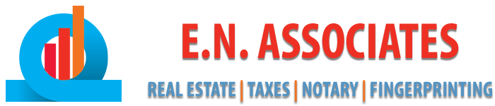 Tax Preparation Pittsburg & Antioch California |  E.N. Associates