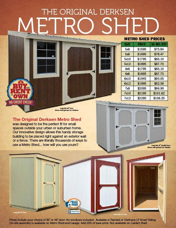 Storage Buildings Storage Sheds Carports And Garages For