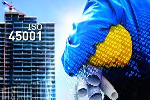 Transición de OHSAS 18001 a ISO 45001:2018
