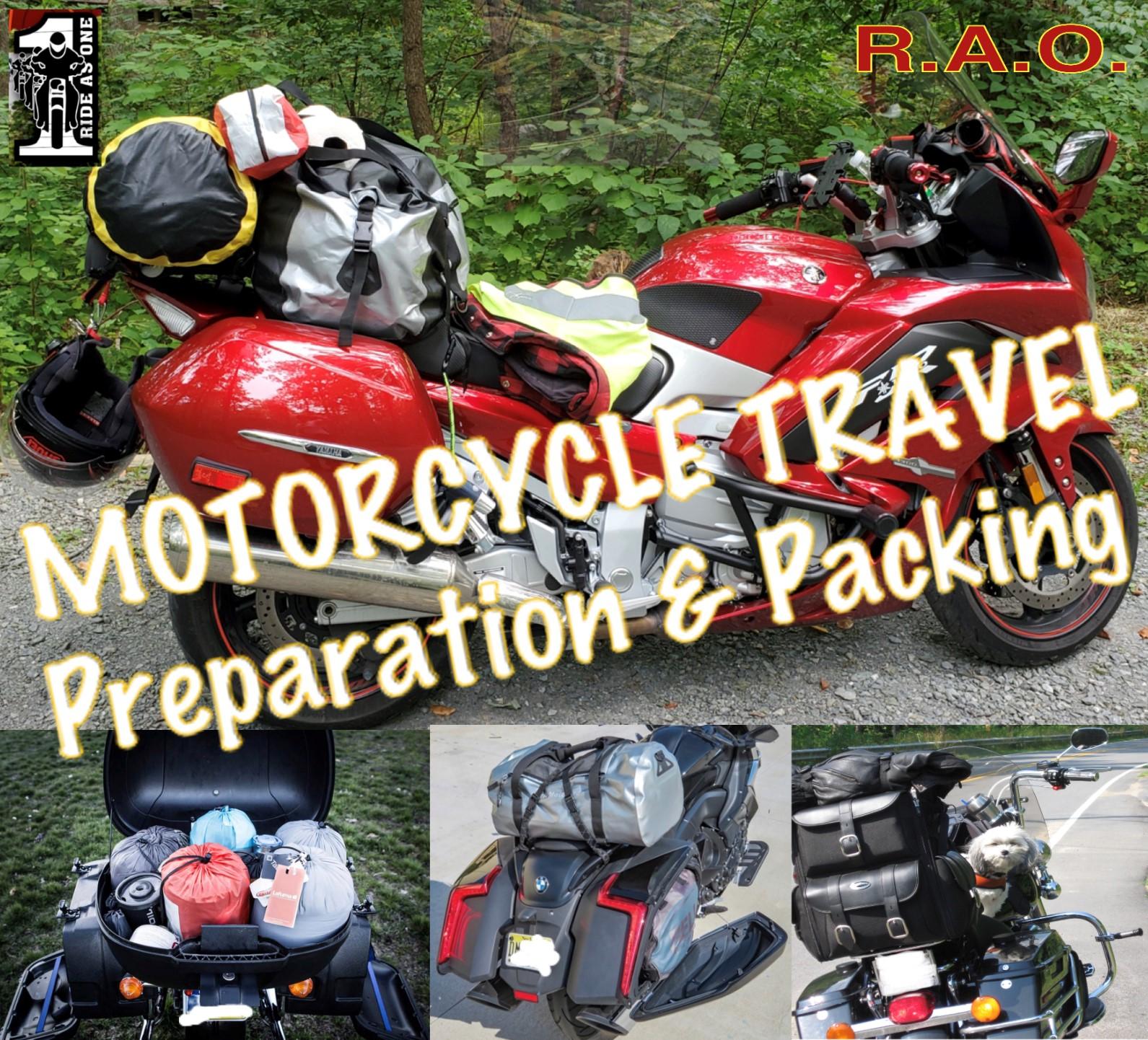 Prep & Packing