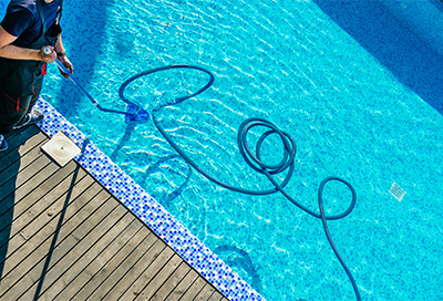 Commercial Pool Maintenance – Duluth, GA