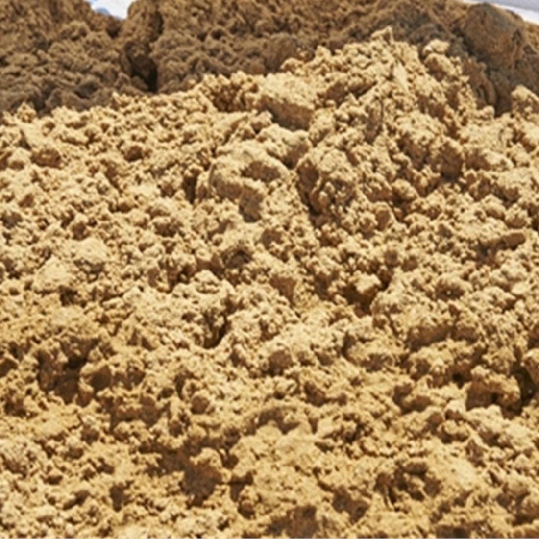 Masonry Sand (natural) $35/Scoop (1/2 yd)