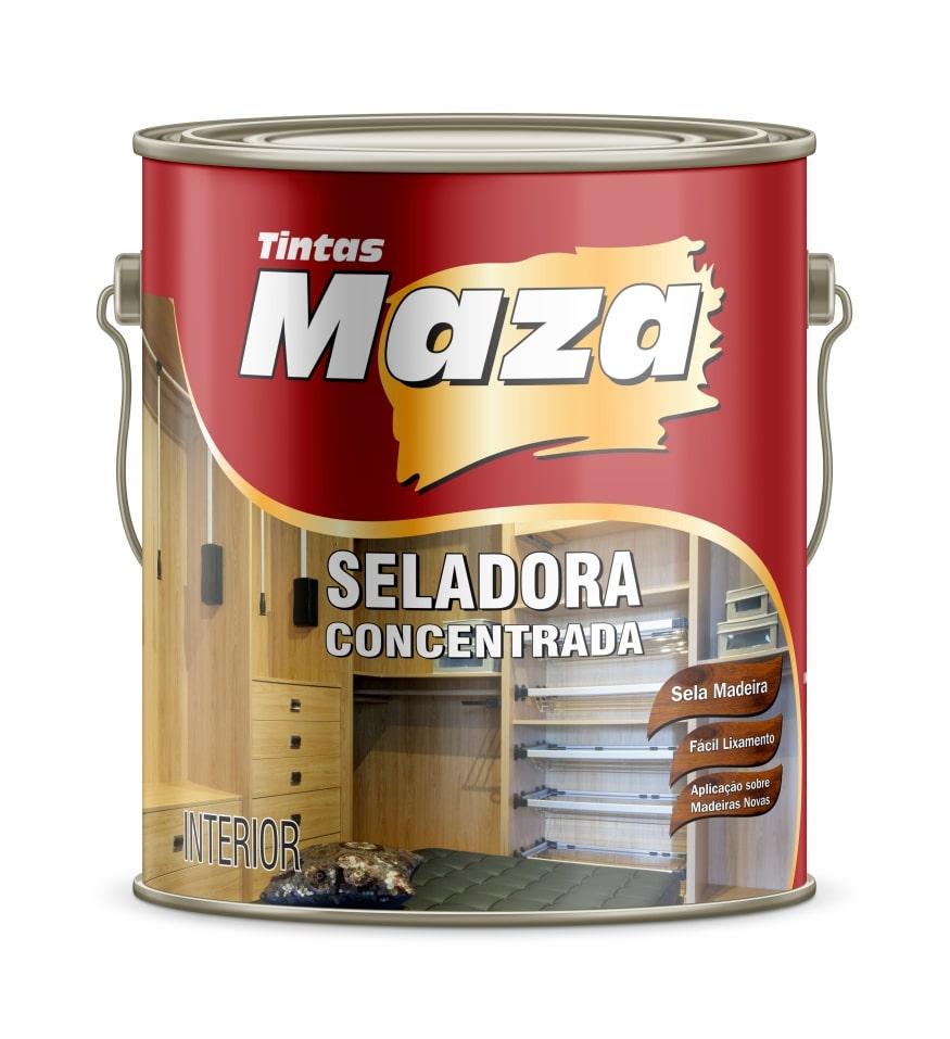 SELADORA CONCENTRADA PARA MADEIRA  MAZA