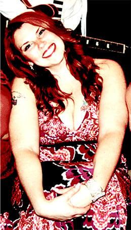 Shannon Earle