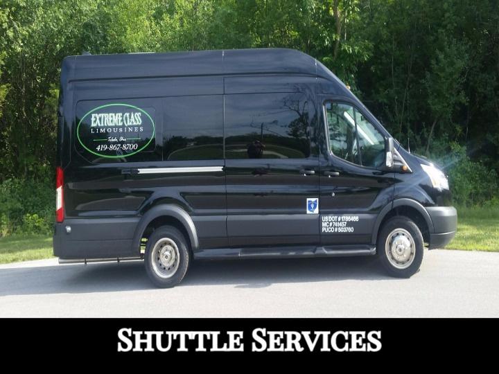 Shuttle Services