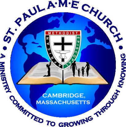 St. Paul AME Church New Site!