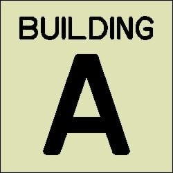 Sample Building Sign